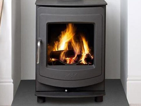 Book Stove Chimney Cleaning from nobother.ie
